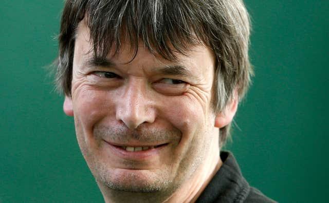 Nicola Sturgeon to interview Ian Rankin at crime writing festival