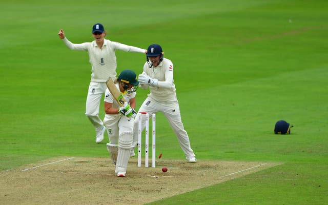 England Women v Australia Women – Women's Ashes Test – Day One – Cooper Associates County Ground