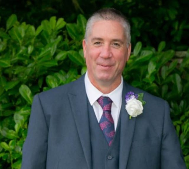 Man who died in Consett named