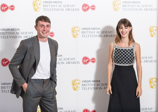 Virgin Media BAFTA TV Awards 2020 - Arrivals - London