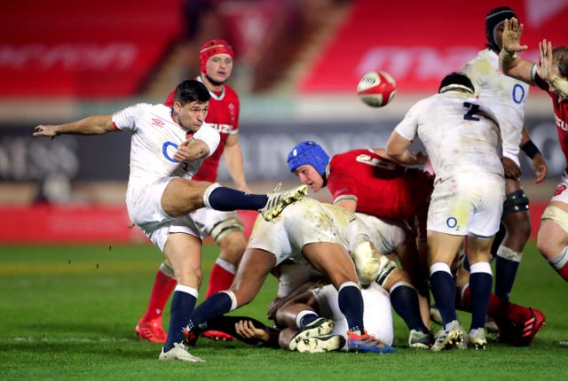 Rugby is currently being blighted by an excess of kicking