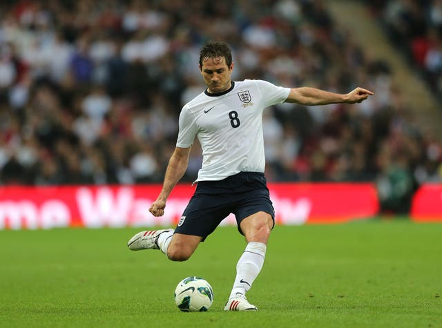 Soccer – International Friendly – England v Republic of Ireland – Wembley Stadium