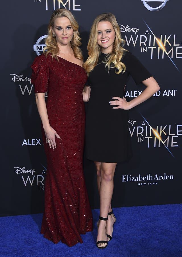 "World Premiere of ""A Wrinkle in Time"""