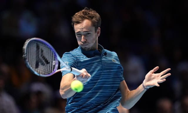 Nitto ATP Finals – Day Two – The O2 Arena