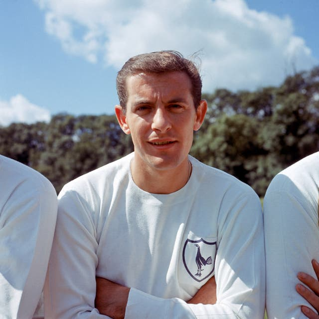 Soccer – Football League Division One – Tottenham Hotspur Photocall