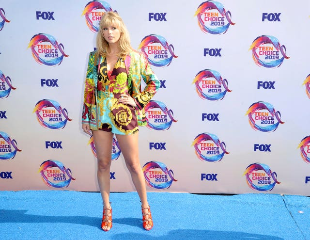 2019 Teen Choice Awards