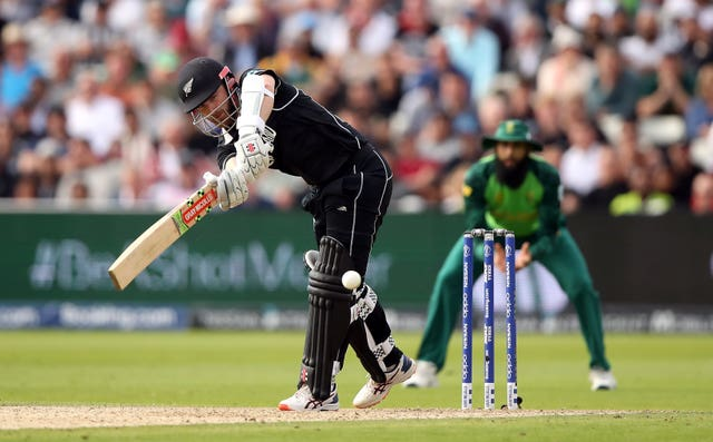 New Zealand v South Africa – ICC Cricket World Cup – Group Stage – Edgbaston