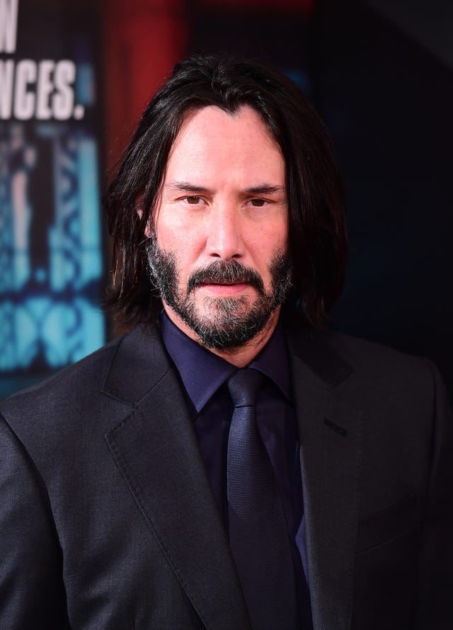 John Wick: Chapter 3 – Parabellum Special Screening – London
