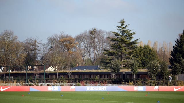 Inspectors will be deployed at club training grounds, such as Tottenham's complex at Enfield, to ensure compliance with the protocols