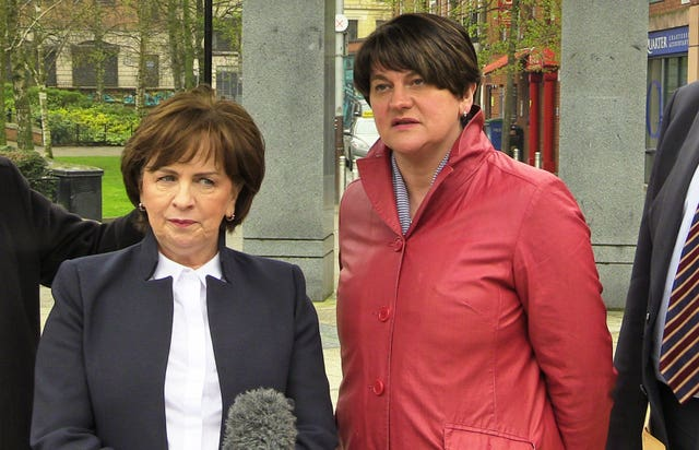 Diane Dodds to stand in European elections