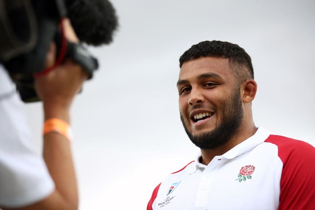 Lewis Ludlam is expected to face Tonga