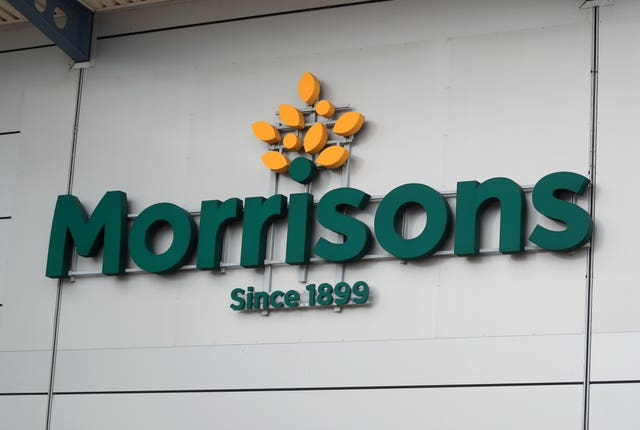 Morrisons new salary agreement for staff