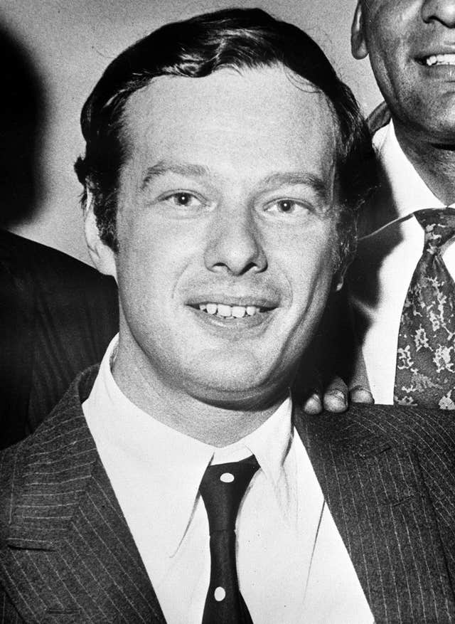 Brian Epstein, the man who launched The Beatles