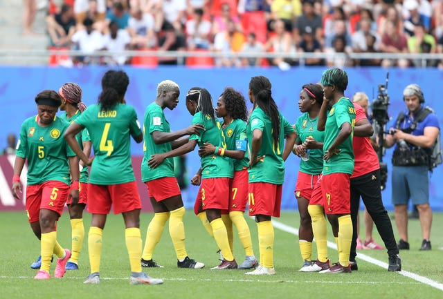 VAR caused issues during the Women's World Cup, especially in Cameroon's clash with England