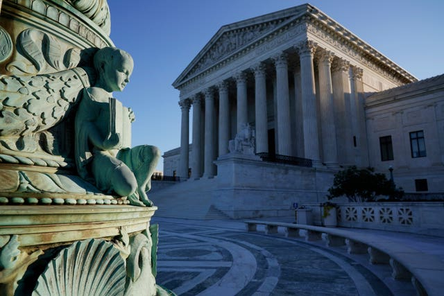 The case will be hear by the US Supreme Court