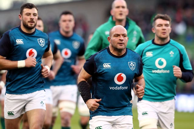 1aa088a433d Ireland captain Rory Best to hang up his boots after 2019 World Cup ...