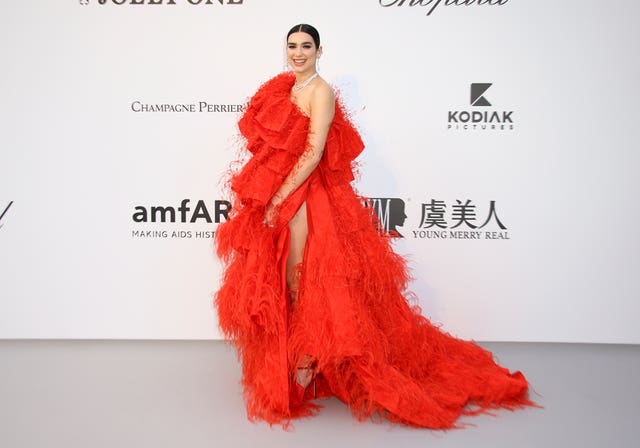 France Cannes 2019 amfAR