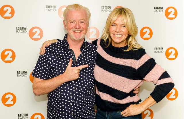 Radio 2 Breakfast Show