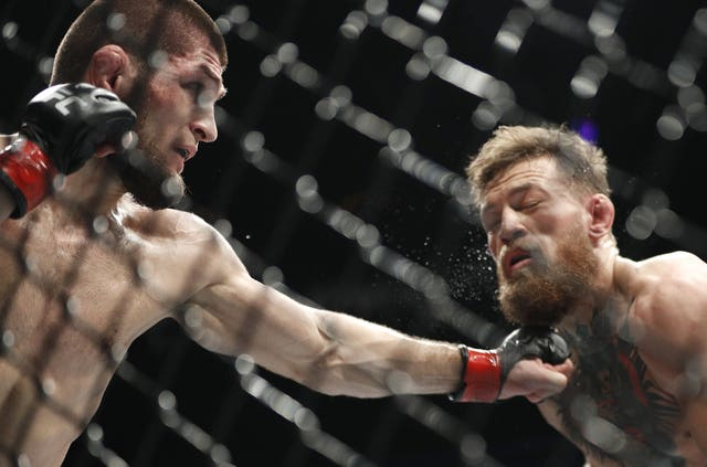 McGregor may opt to get out of UFC with his health intact