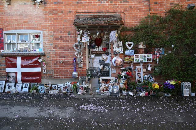 George Michael death tributes
