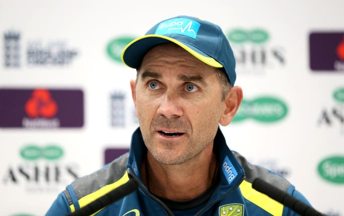Australia Nets Session – Lord's