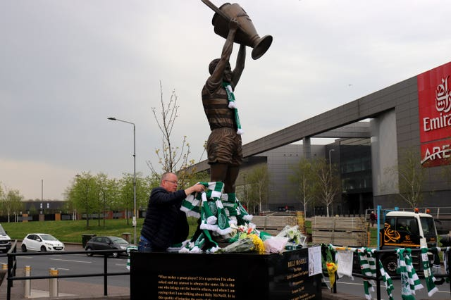 Billy McNeill