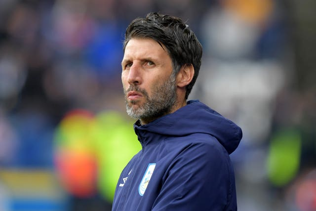 Danny Cowley has been considered for the Sheffield Wednesday role before and is likely to be again