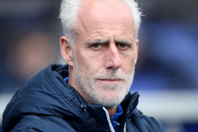 Mick McCarthy left his job as Ipswich manager earlier this year (Chris Radburn/PA).