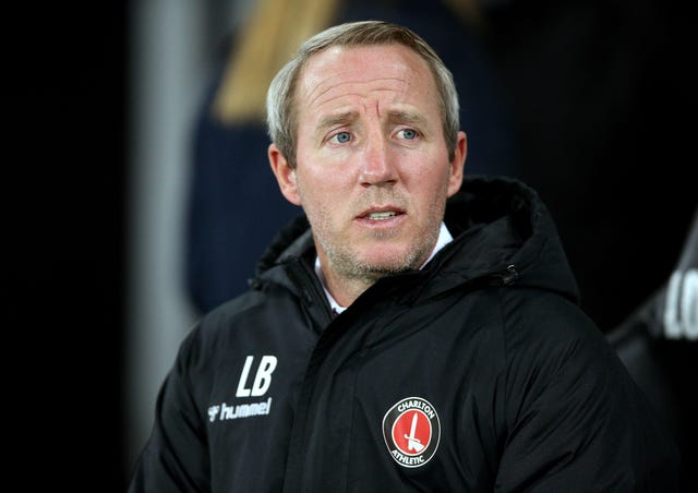 Lee Bowyer hopes to move on from the incident