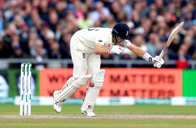 England v Australia – Fourth Test – Day Three – 2019 Ashes Series – Emirates Old Trafford