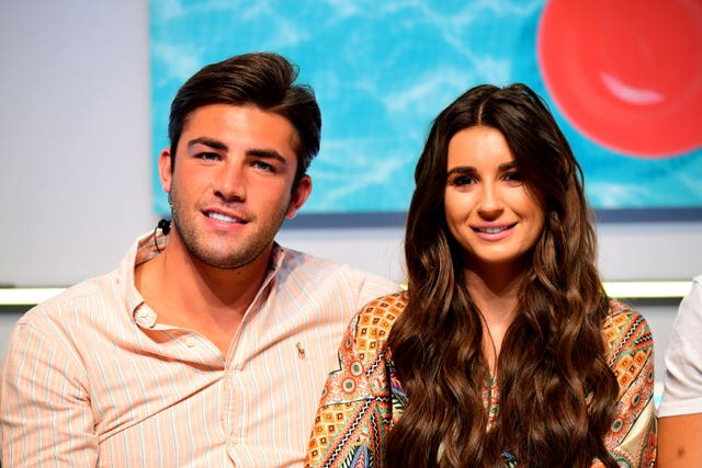 Love Island Live Photocall – London