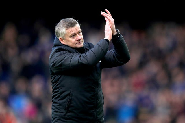 Manchester United manager Ole Gunnar Solskjaer has been keen to develop academy talent