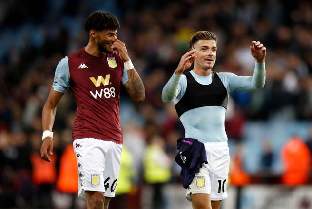 Aston Villa v West Ham United – Premier League – Villa Park
