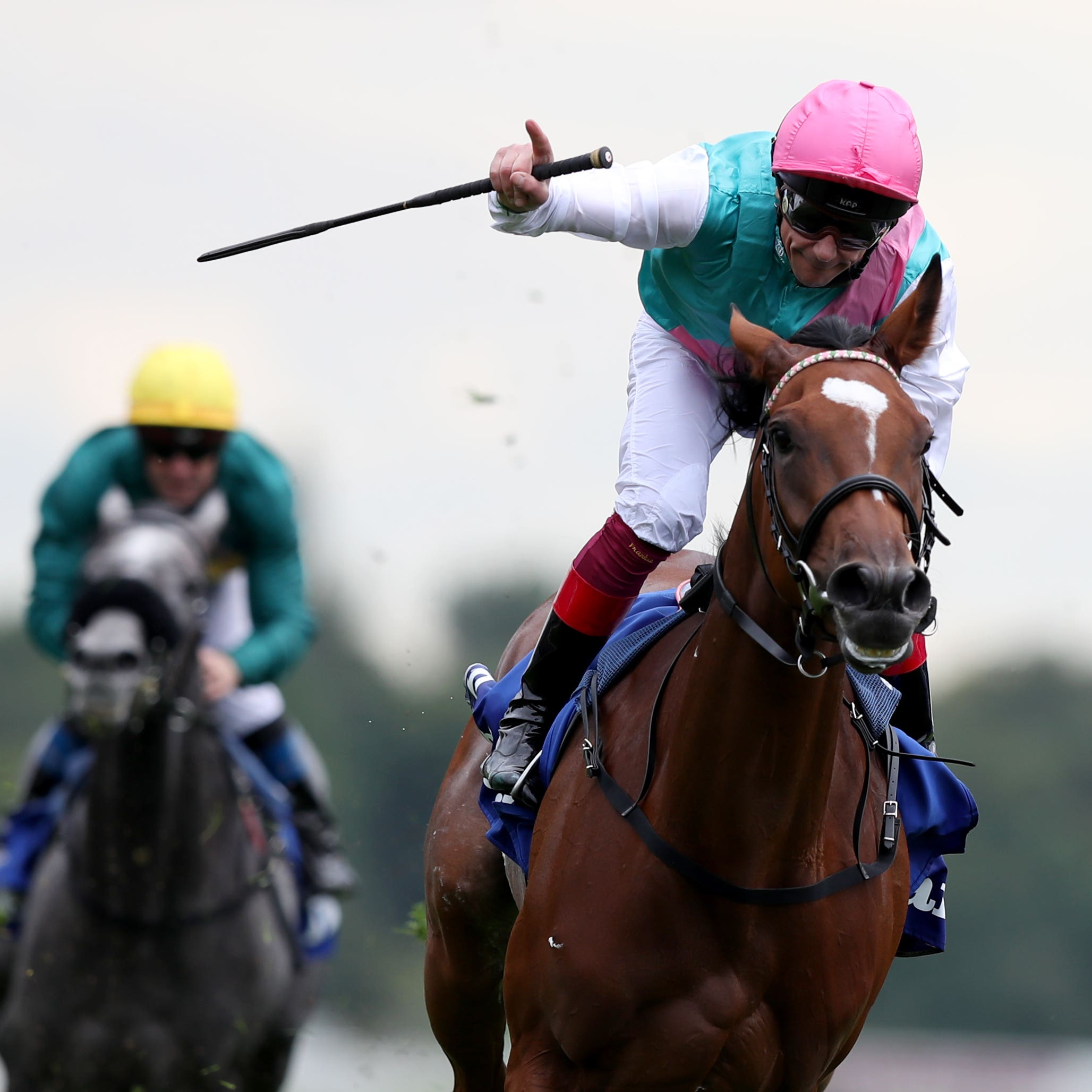 Enable is reported to be in rude health ahead of the new season