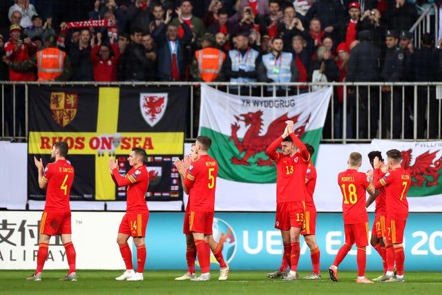 Azerbaijan v Wales – UEFA Euro 2020 Qualifying – Group E – Bakcell Arena