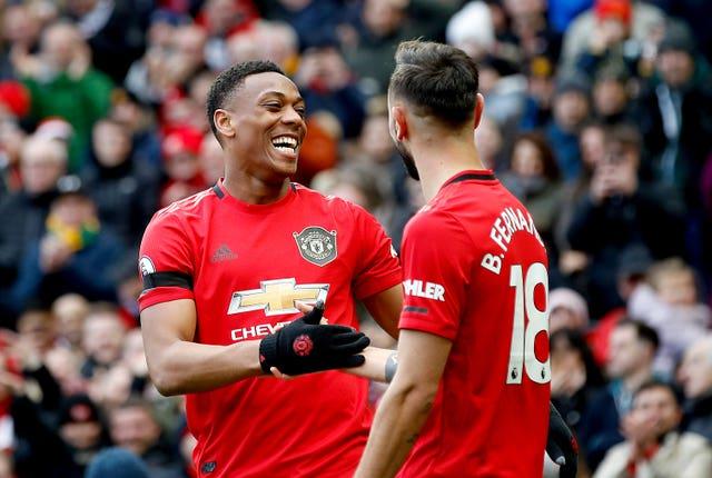Manchester United v Watford – Premier League – Old Trafford
