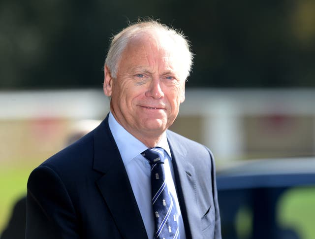 Former ECB chairman Colin Graves made some controversial comments about county cricket before his departure.