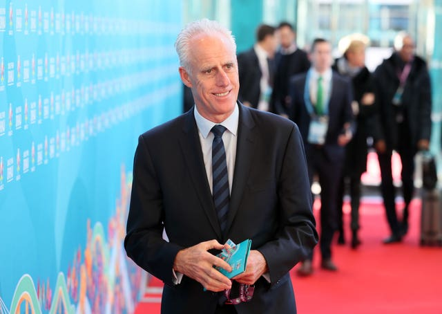 Mick McCarthy avoided a horror group