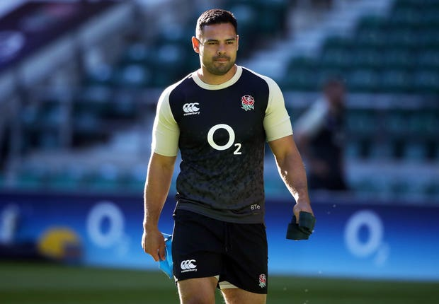 Ben Te'o could be a high-profile casualty