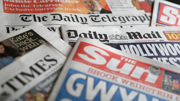 What the papers say – May 23