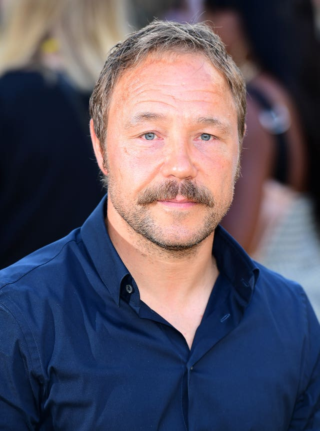 Stephen Graham (Ian West/PA)