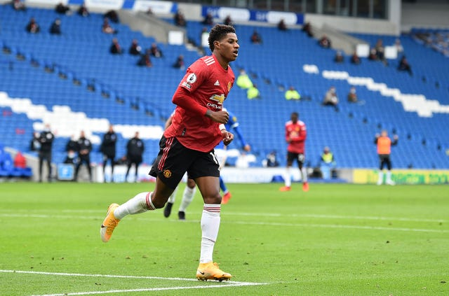 MBE for Marcus Rashford following his work in tackling ...