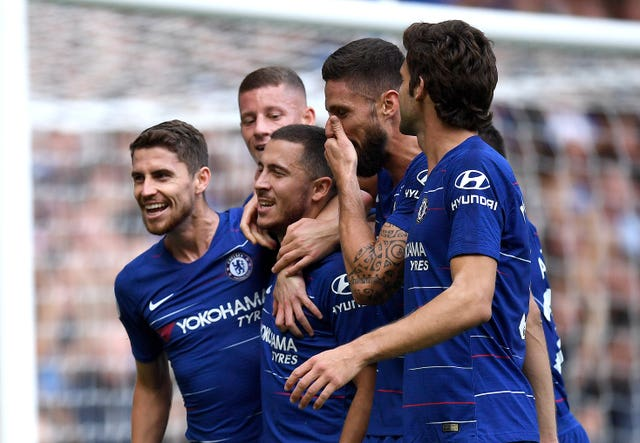 Chelsea v Cardiff City – Premier League – Stamford Bridge
