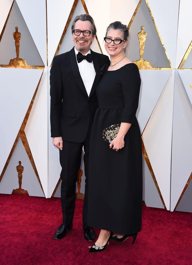 90th Academy Awards – Arrivals
