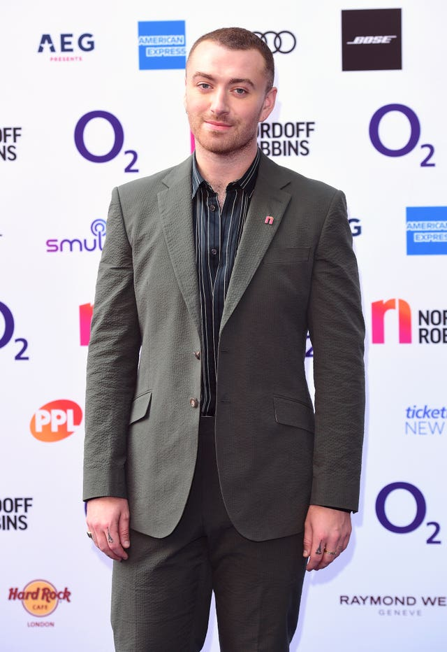 Nordoff Robbins O2 Silver Clef Awards 2019 – London