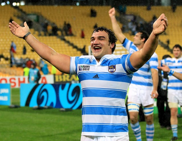 Argentina hooker Agustin Creevy has accused England of playing 'boring' rugby