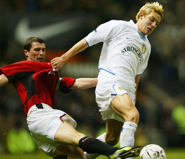 Phillips could become the first Leeds player to be capped by England since Alan Smith in 2004