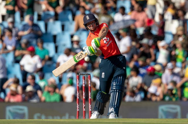 Jos Buttler got England off to a flyer