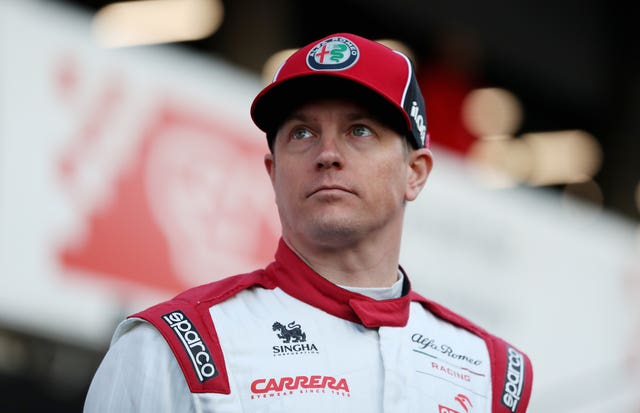 Kimi Raikkonen could make history this season