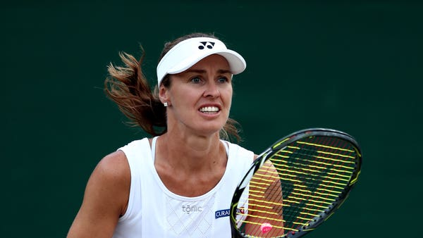 Hingis believes recovery will be the hardest part during Clijsters' comeback